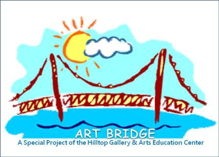 Art Bridge logo