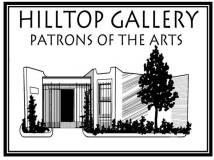 Hilltop logo frame