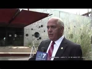 Mayor Arturo Garino's artistic life after politics
