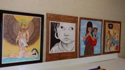 Christian Gomez's creations